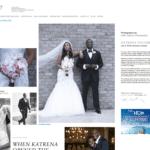 Keith Cephus' Destination Wedding Featured on Grace Ormonde Wedding Style!