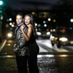 Washington DC Wedding Photographer | Sneak Preview:  LaToya and Chris' Engagement Session