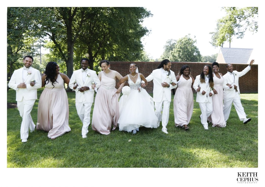 The Founders Inn & Spa Wedding Photographer |  Sneak Preview:  Tiffany and Alton's Amazing Wedding!