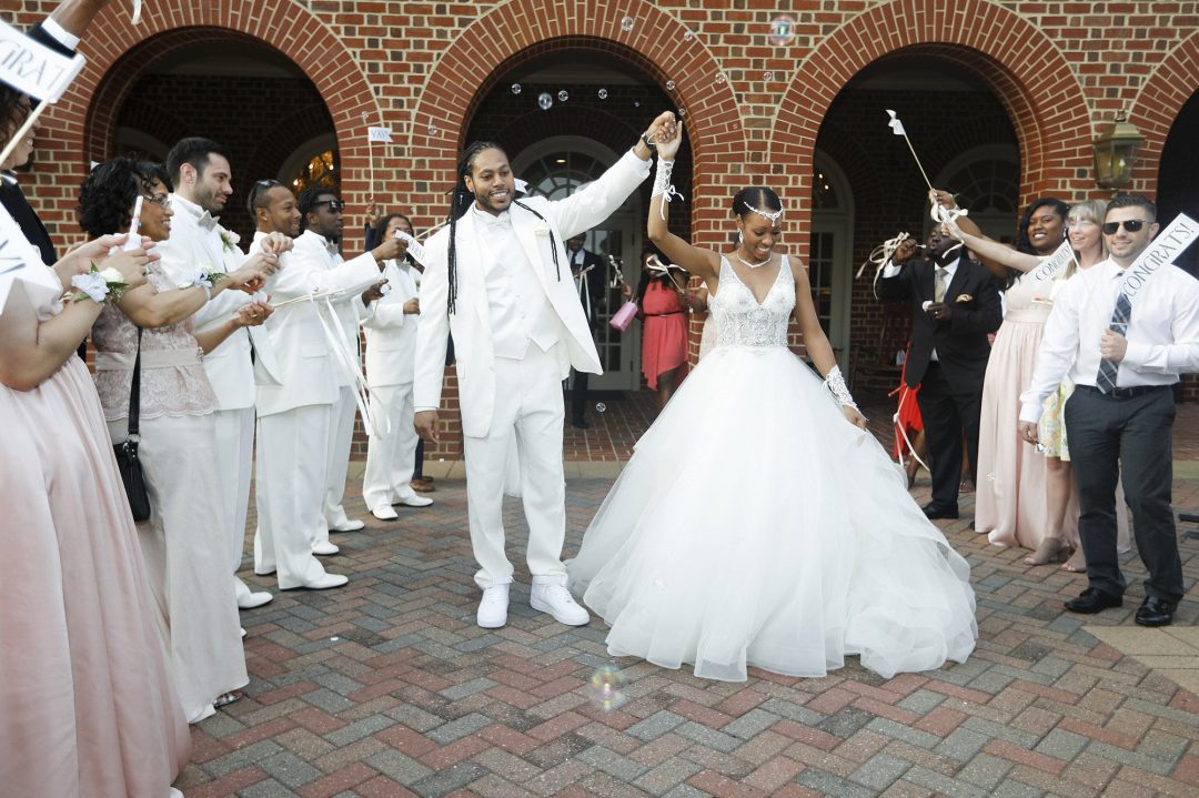 Founders Inn & Spa Wedding Photographer    Tiffany and Alton's Amazing Wedding at the Founders Inn