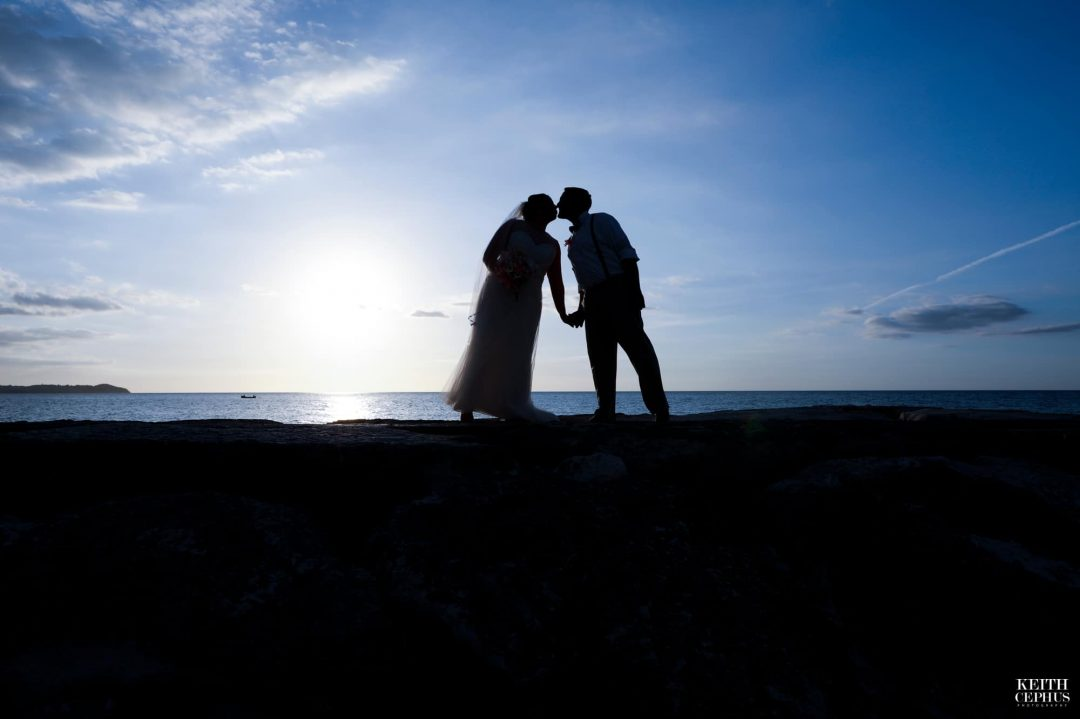 Secrets Wild Orchid Montego Bay Wedding Photographer | Becky and Ryan's Amazing Destination Wedding