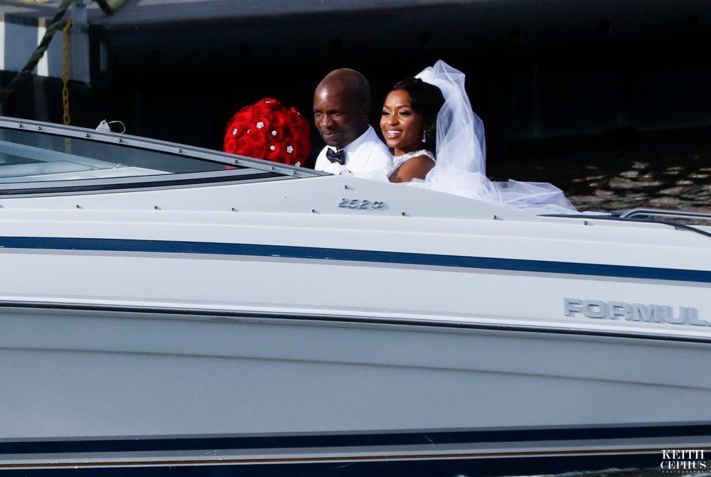 Nigerian Wedding Photographer | Chika and Onweli's Amazing Nigerian Wedding at the Renaissance Hotel in Portsmouth, VA