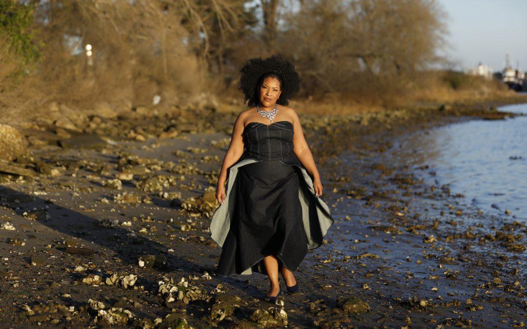 "Virginia Beach Portrait Photographer | Candace's ""Glory 40"" Photo Shoot!"