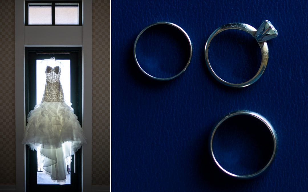 Virginia Beach Wedding Photographer  | Cynthia and Kevin's Amazing Wedding After 30 Years of Marriage!!!!