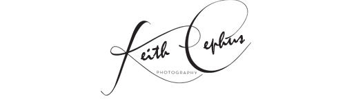 Keith Cephus Photography logo